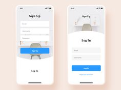 Sign Up | Log In