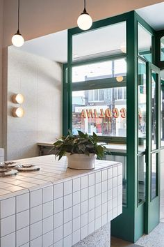 Local Melbourne Interior Design And Architecture Styling. Inspirational cafe designs and interior decor in Melbourne.