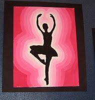 Mrs. Art Teacher!: the value of value (and gradation) part 1