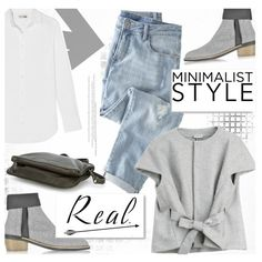 Chic minimalist outfit ideas for 2017 (21)