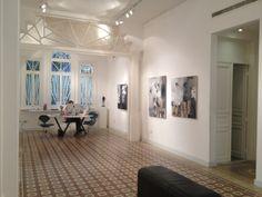 Art on 56th. Beirut-Lebanon