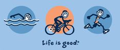 A Placid Life Triathlon
