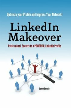 This is a nice reference for enhancing your LinkedIn profile. Available for Amazon Kindle.