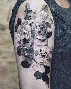 Half sleeve tattoos flowers marquesan tattoos – tattoos for women half sleeve Half Sleeve Tattoo Styles, Half Sleeve Tattoos Forearm, Unique Half Sleeve Tattoos, Half Sleeve Tattoos Designs, Full Sleeve Tattoos, Sleeve Tattoos For Women, Tattoo Women, Tattoos For Guys, Shoulder Tattoos