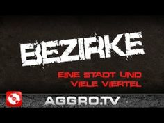 ▶ RAP CITY BERLIN DVD #2 - BEZIRKE - EINE STADT VIELE VIERTEL
