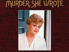 Murder She Wrote (1984-1996). Angela Lansbury as mystery writer/amateur sleuth, Jessica Fletcher. Still watch it in reruns.