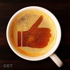 Saat 12:00 Şimdi bir kahve molası vermenin zamanı geldi. :)