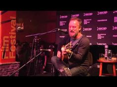 Sting and J. Ralph: 'The Empty Chair' (LIVE Audio) Sundance ASCAP Music Cafe - YouTube
