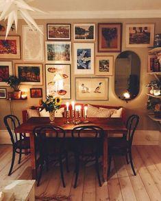 Interior Decorating, Interior Design, House Rooms, Cozy House, Cozy Cottage, Home Decor Inspiration, Decor Ideas, Apartment Living, Home And Living