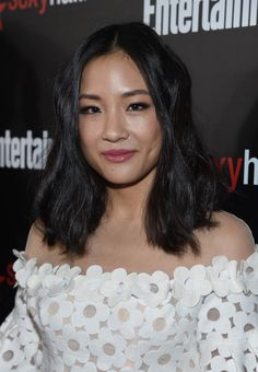 Constance Wu Photos - Entertainment Weekly's Celebration Honoring The 2015 SAG Awards Nominees - Red Carpet - Zimbio