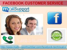 Yes. Our Facebook Customer Service is rendered by the top most tech geeks. We are having highly qualified and certified technicians in our team who can resolve any kind of Facebook issues within less time. But for that, you need to make a call on number 1-850-316-4893 and get in touch with our dexterous technicians. For more info visit us: http://www.mailsupportnumber.com/facebook-technical-support-number.htmlSee Less