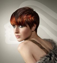 Hair Color Trends For The Winter Season!
