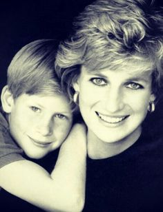 Beautiful picture of Lady Diana Princess of Wales