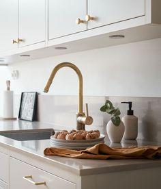 Marbodal Arkitekt plus beige Kitchen Decor, Sink, Sweet Home, Beige, Interior, Kitchen Inspiration, Home Decor, Kitchens, Sink Tops