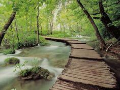 Twitter / _Paisajes_: Plitvice National Park. ...