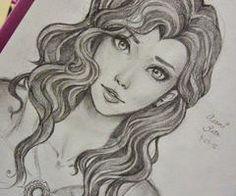 draw #girl