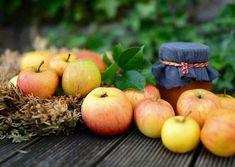 Яблоки. Пищевая ценность, витаминный состав, важность для рациона.
