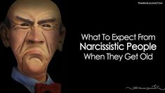 As Narcissists and narcissistic people age, the results are not pretty. What To Expect From Narcissistic People When They Get Old Narcissistic Children, Narcissistic People, Narcissistic Mother, Narcissistic Behavior, Narcissistic Sociopath, Narcissistic Personality Disorder, Somatic Narcissist, Conduct Disorder, Oppositional Defiant Disorder