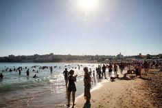 #OldPhotos #SunInTheLens #BondiBeach #AtTheBeach #Sydney #NewSouthWales #Australia #Y2011 Bondi Beach, Sydney Australia, Old Photos, Water, Instagram Posts, Outdoor, Old Pictures, Gripe Water, Outdoors