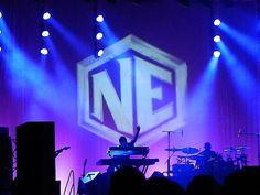 New Edition Concert - Hampton Coliseum