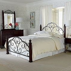 "Bedroom Sets Jcpenney hampton ii bedroom setstudio - jcpenney | creating a ""big boy"