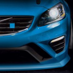 #Volvo #Polestar Racing driver for the 2014 V8 Supercars to be revealed 2014-01-16.