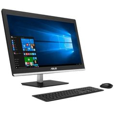"399.99 € ❤ Top #HighTech - #ASUS #PC Tout-en-Un 19.5"" Full HD - 4 Go de RAM…"