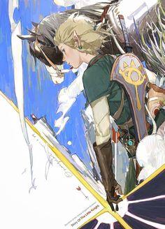 Legend Of Zelda, All Art, Hanging Out, Make Me Smile, Art Inspo, Art Reference, Video Game, Digital Art, Sketches
