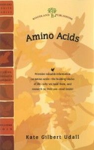 There is a growing understanding and acceptance of how imbalances of certain amino acids affect illness and wellness.