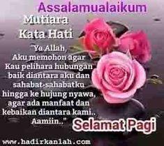 Good Morning Wishes Friends, Good Morning Gif, Good Morning Quotes, Doa Islam, Allah Islam, Muslim Quotes, Islamic Quotes, Reality Quotes, Life Quotes