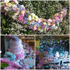 «Uma linda festa das Borboletas by @kiaravieiramartinsdecor ! Cake @jessicapsc #srafesta #srafesta ##dicasrafesta #festainfantil #inspiration…»