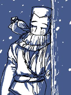 snow2 by Baekim.deviantart.com on @deviantART