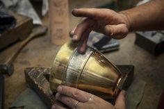Fundesarte » Finalistas de los Premios Nacionales de Artesanía 2012. Talleres Granda   FOTO©GSUS FERNÁNDEZ