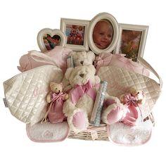 CANASTILLA FOTOGRÁFICA PARA GEMELOS O MELLIZOS. Cestas para gemelos, mellizos, trillizos. Canastillas para bebés y recién nacidos.