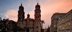 Colonial charm of San Luis Potosi, Mexico | VisitMexico