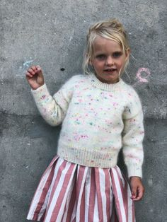 Stockholm Sweater Junior