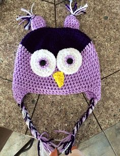 Baby boy owl on Etsy, $25.00