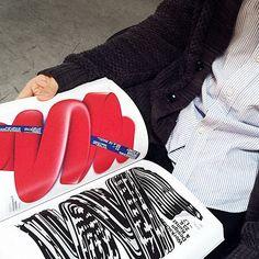 Type Plus. Unit Editions. underlinestudioinc's photo on Instagram