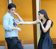 Cute Girl Sketch, Sweet Couple, Celebrity Couples, Cute Girls, Thailand, Men's Fashion, Drama, Handsome, Asian