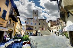 7 Local Families who will make your visit to Cortona, Tuscany even more memorable