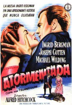 ATORMENTADA (1949) -Última Parte-
