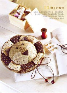 48 Homemade Patching Goods Korean craft book in by MeMeCraftwork