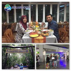 Terima kasih dari kami kepada tuan Ahmad dan isteri memilih percutian Krabi Honeymoon 4 Hari 3 Malam 😍 Dua pasangan yang sentiasa ceria dan menikmati percutian mereka dengan gembira. :D