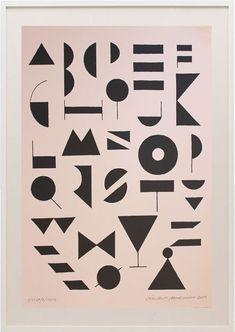 Graphic Design Fonts, Lettering Design, Branding Design, Kids Branding, 2d Design, Book Design, Alphabet Symbols, Alphabet City, Calligraphy For Beginners