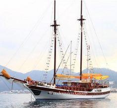 Superior wg to 030 gulet charter Greece Turkey 25meters