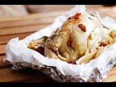 Herbal Emperor Chicken – 药材皇帝鸡 – The MeatMen – Your Local Cooking Channel