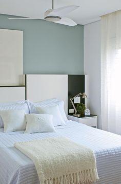 41 quartos de casal com decoração neutra - Casa.com.br