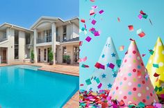 Build A Dream Home And We'll Correctly Guess Your Birth Month
