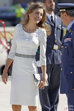 King Willem-Alexander and Queen Maxima visit Spain. Prince Felipe, Princess Letizia, King and Queen of Spain