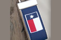 also want. Texas Key Fob by Volunteer Traditions
